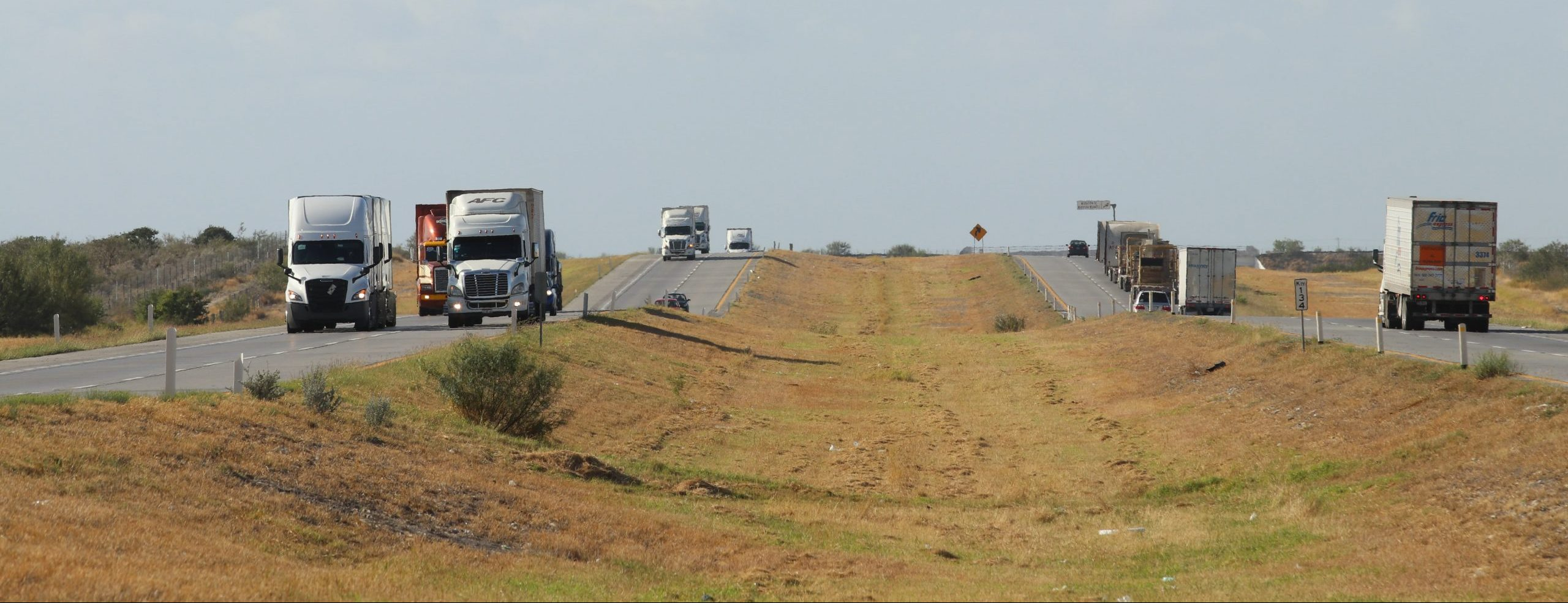 Autotransporte en México