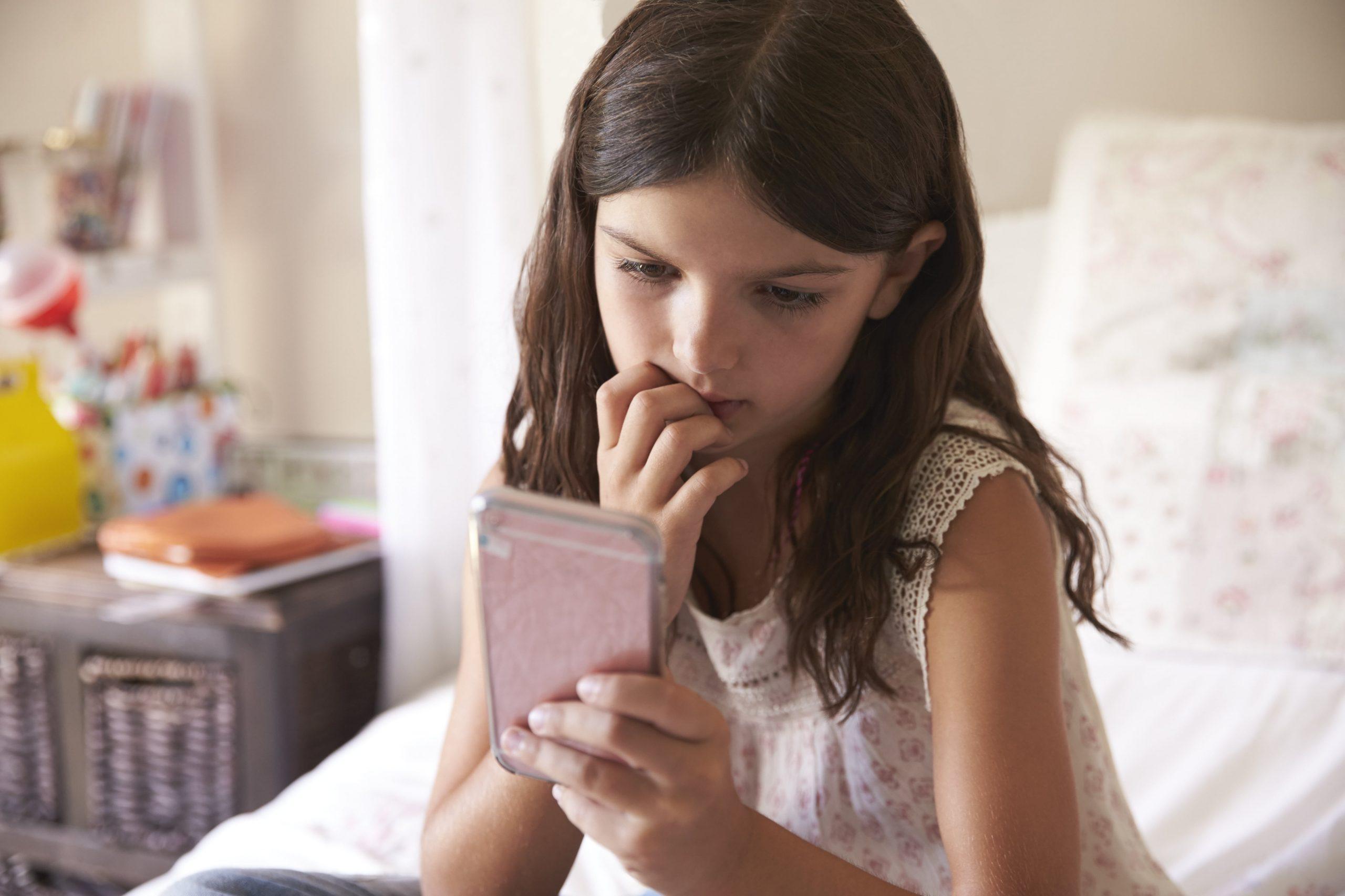 El Grooming y el Acoso Sexual a los niños en las redes sociales a través de internet-PosdataMx