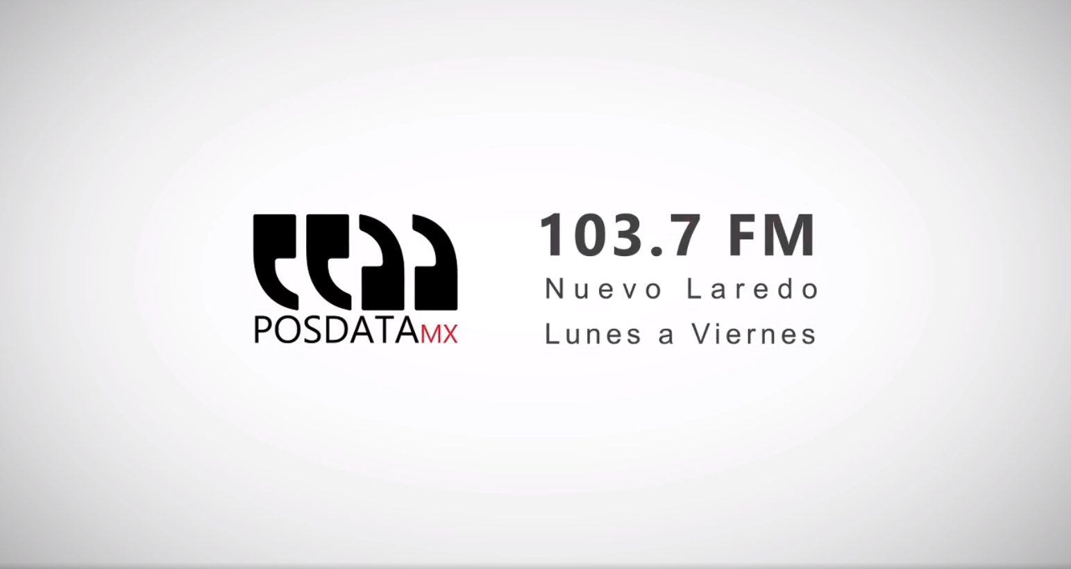 Noticiero PosdataMx