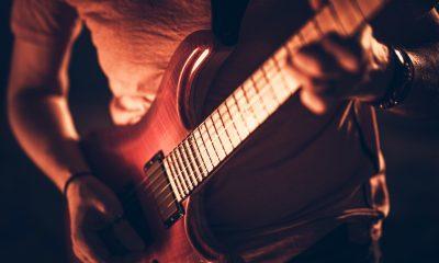 El Innovador Van Halen- PosdataMx - Nuevo Laredo