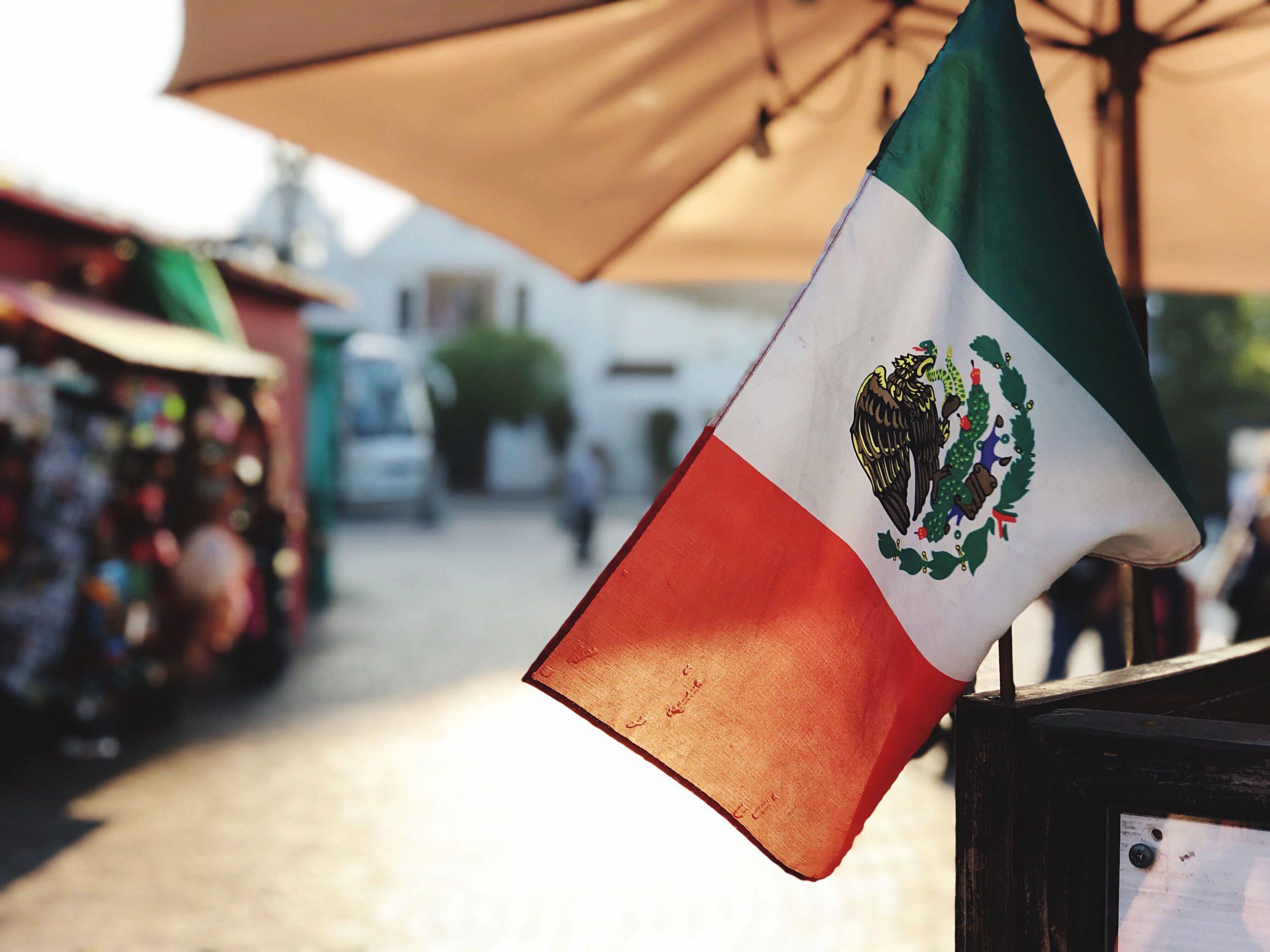 Frente a las elecciones… querer a México - PosdataMx -