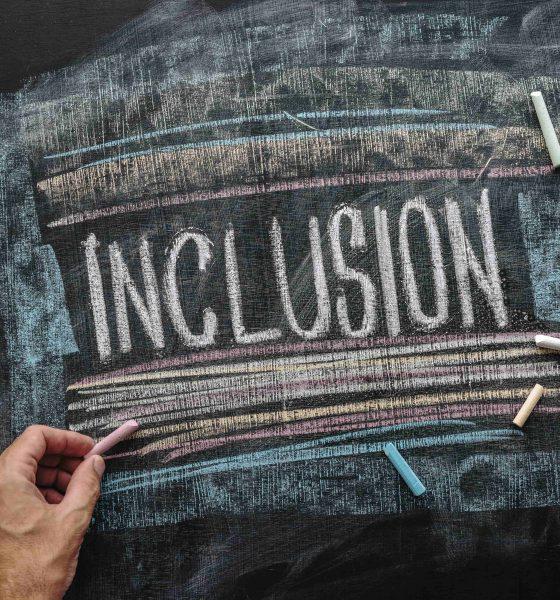 Lograr la inclusión educativa. Tarea de todos - PosdataMx