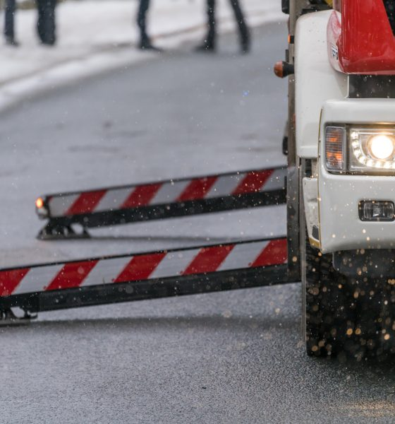 México debe aprovechar mejores prácticas en seguridad vial - PosdataMx