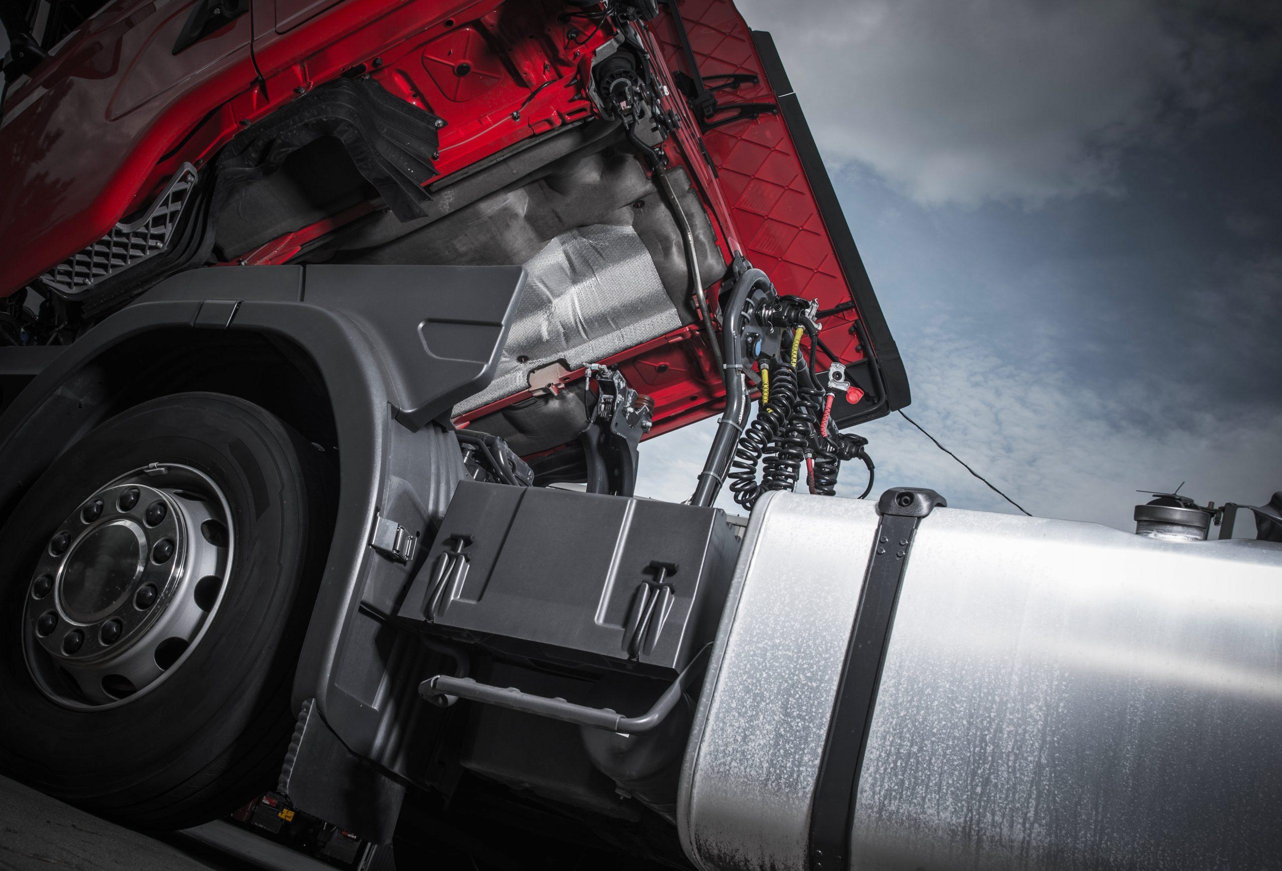 Tractocamiones el motor de la venta de pesados - PosdataMx