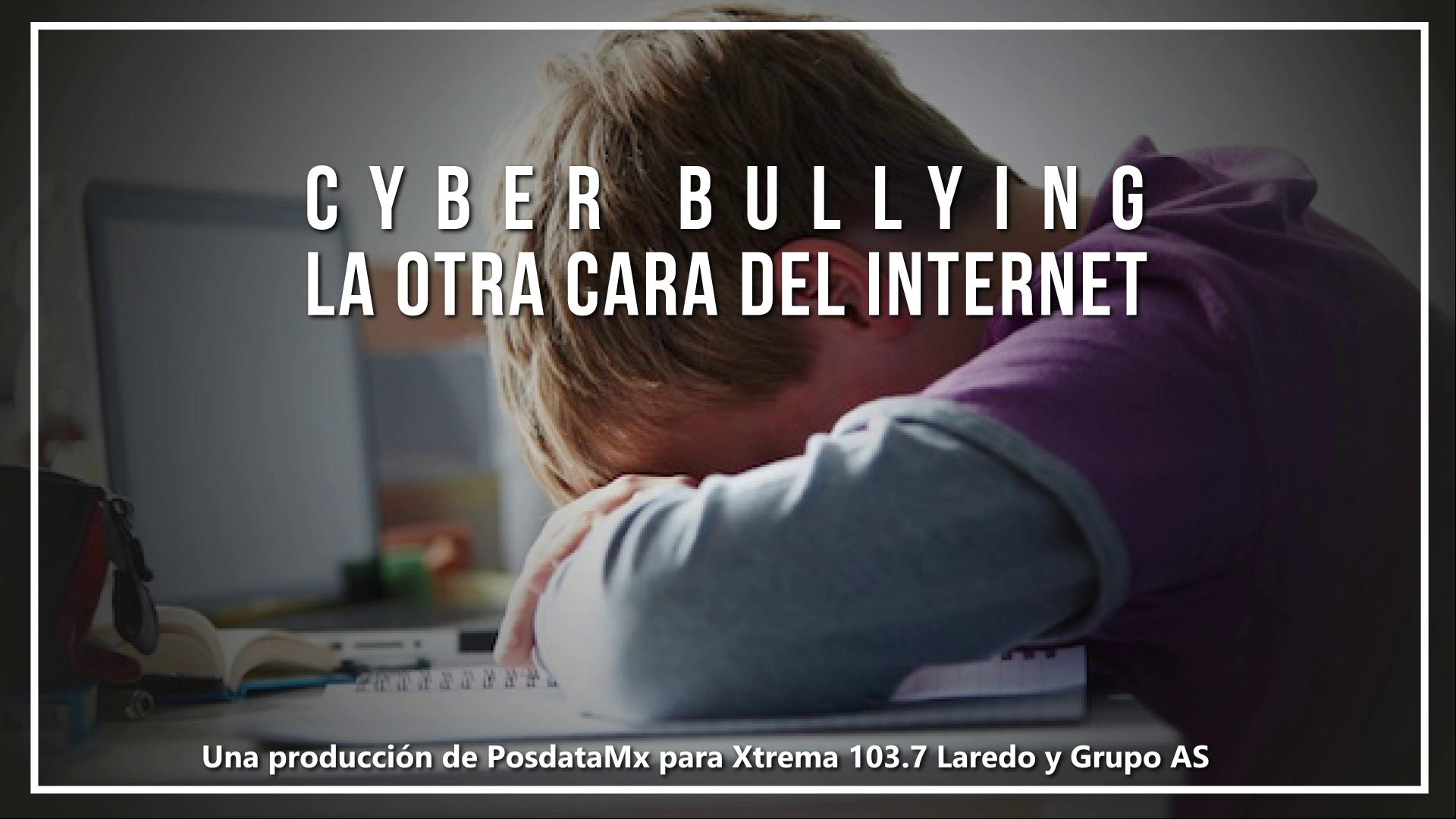 Cyber Bullying La otra cara del Internet - PosdataMx