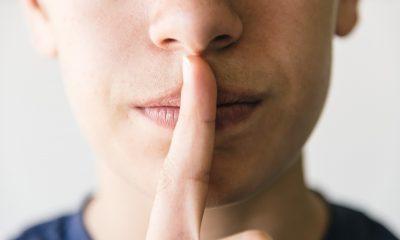 El bendito privilegio de quedarse callado - PosdataMx