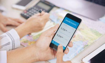 Recomendaciones para el uso de aplicaciones bancarias - PosdataMx