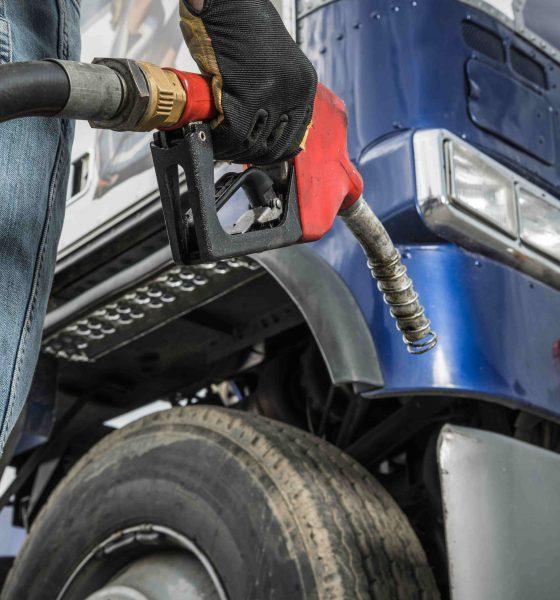 Disponibilidad de diésel UBA disminuye en el país - PosdataMx