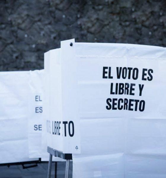 La reflexión ciudadana del voto - PosdataMx