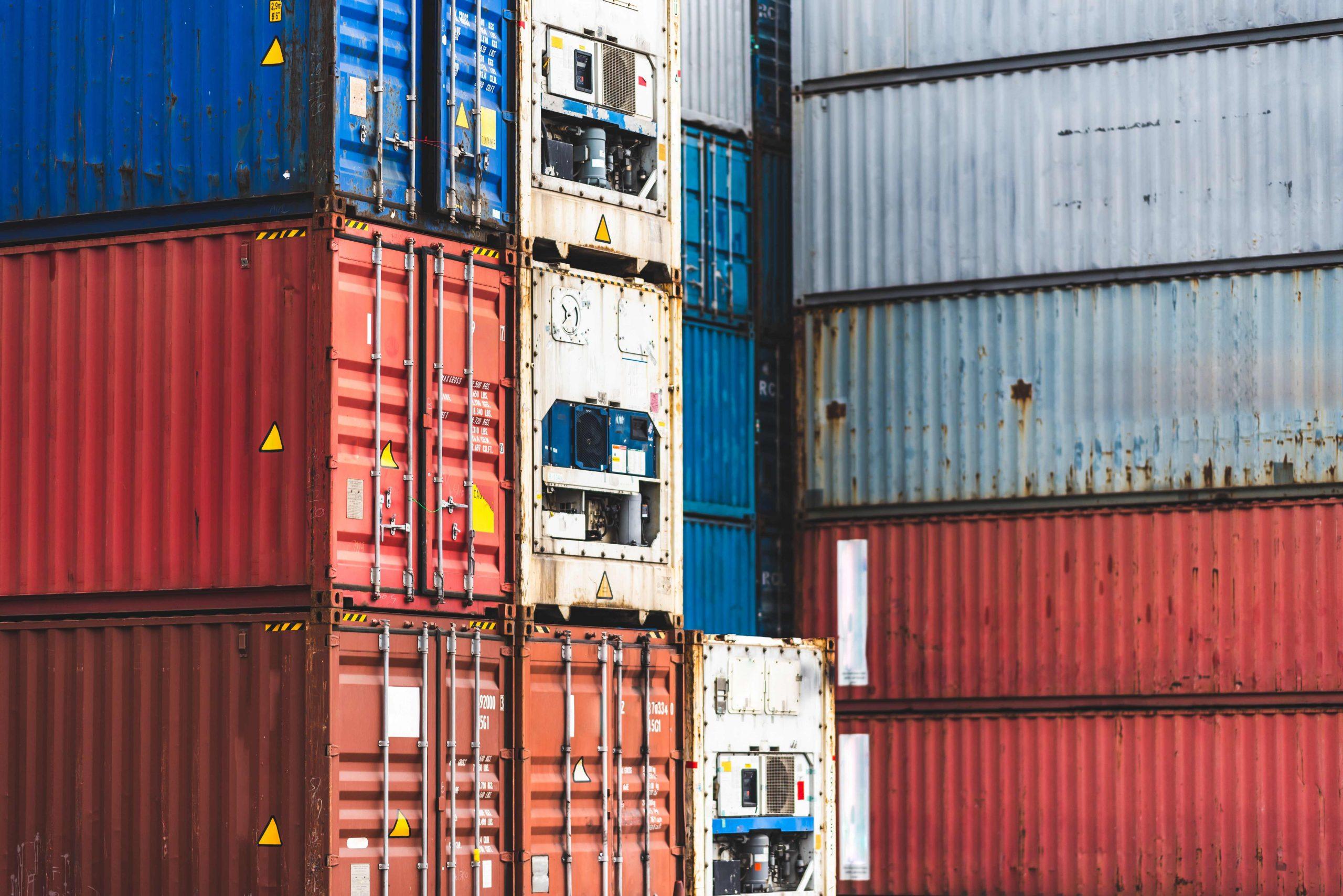 Desbalance en el comercio exterior, reto para el autotransporte - PosdataMx