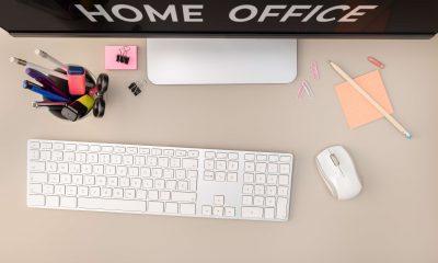 'Home Office', más allá de la utopía -PosdataMx