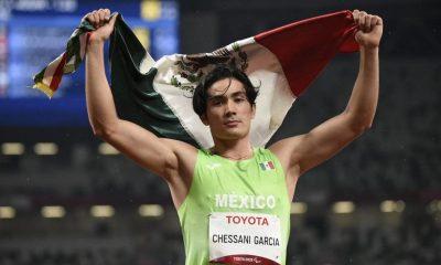 Atletas paralímpicos, ejemplo en el deporte mexicano - PosdataMx