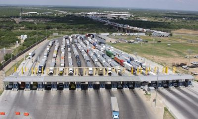 Urge a Laredo, Texas concretar proyecto de Puente Mundial 45 - PosdataMx